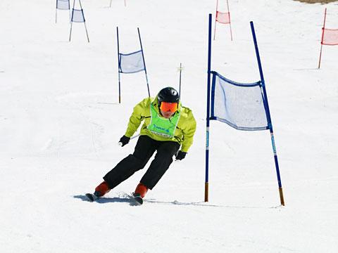 スキートレーニングクラス(STC)